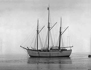 ship built for Roald Amundsen for his second expedition to the Arctic