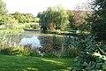 Pond at Bottom Farm - geograph.org.uk - 1007848.jpg