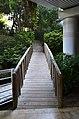 Pont cap a la muntanyeta de l'edifici Espai verd, Benimaclet.JPG