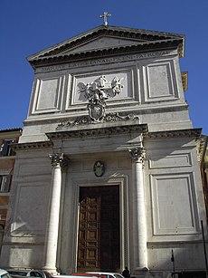 San Salvatore in...