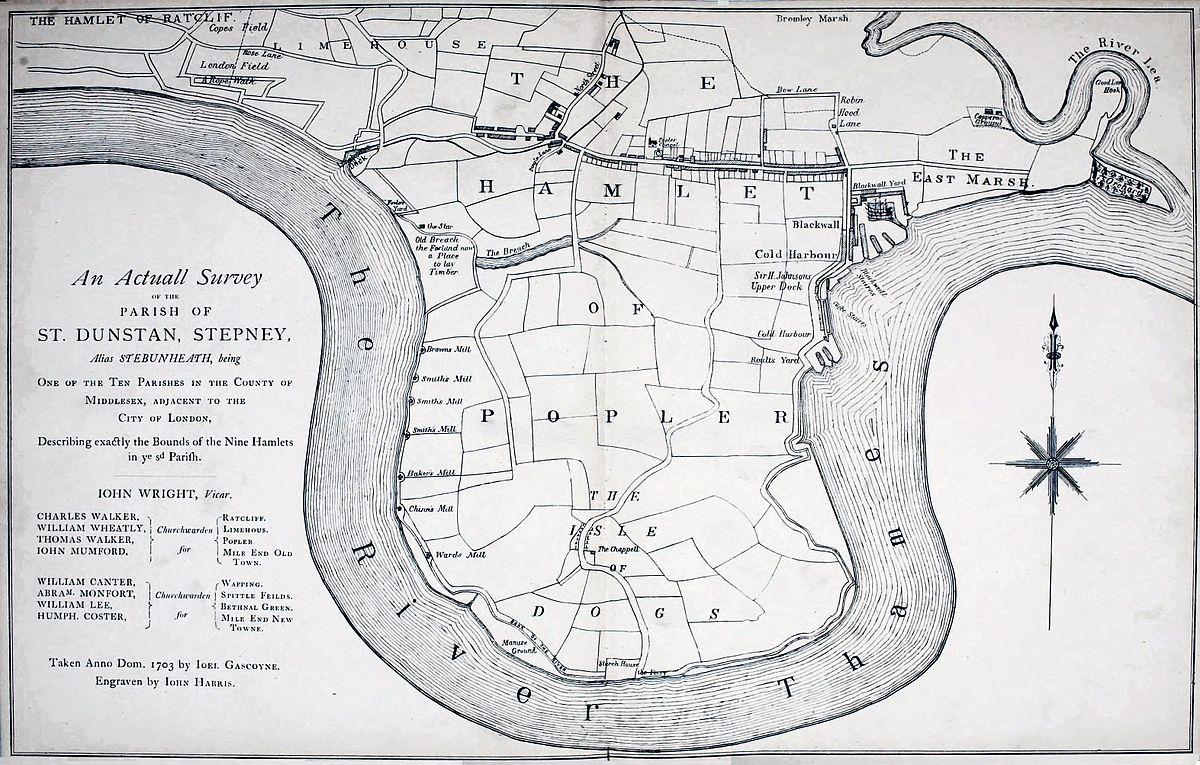 Blackwall Yard – Wikipedia