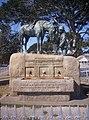 Port Elizabeth Horse Memorial.jpg
