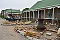 Port Nolloth Museum, Port Nolloth, Northern Cape, South Africa (20352351840).jpg