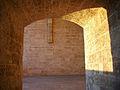 Porta de Serrans, obertura.JPG