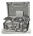 Portable Cholera Laboratory Wellcome L0044151.jpg