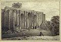 Porte Mars et tour antique Maquart 1850.jpg