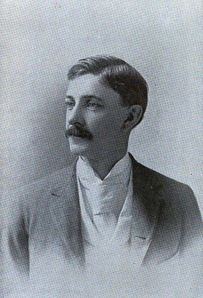File:Portrait of Albert Shaw.jpg