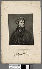 Honble. George-James-Welbore Agar Ellis, M.P., F.R.S., F.A.S