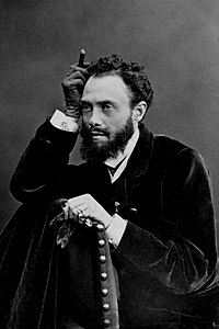 Portrait of Ludovic Lepic by Nadar – Gallica btv1b530659419 (adjusted).jpg
