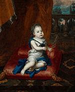 Portrait of Prince Jan Sobieski - Google Art Project