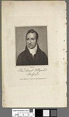 Samuel Hillyard, Bedford