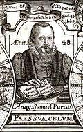 Samuel Purchas