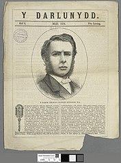 Y Parch. Thomas Charles Edwards, M.A