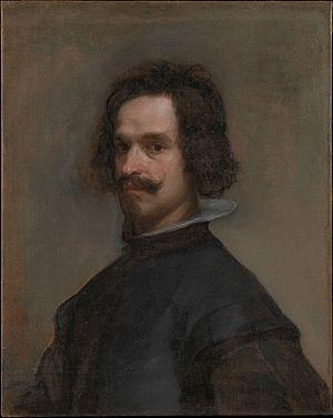 Portrait of a Man (Velázquez) - Image: Portrait of a Man MET DP221248