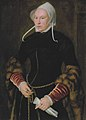Portrait of a woman, by Northern Netherlandish School of circa 1560.jpg