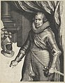 Portret van Ernst Casimir, graaf van Nassau-Dietz, RP-P-OB-104.978.jpg