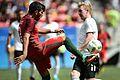 Portugal x Alemanha - Futebol masculino - Olimpíadas Rio 2016 (28673421510).jpg