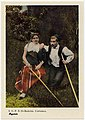 Postal. M.O.P. N.º 23 - Madeira. Costumes.jpg