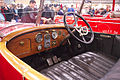 Poste de conduite Delaunay-Belleville M.E 6 1922 - Epoqu'auto 2012.jpg