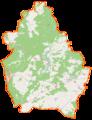 Powiat człuchowski location map.png