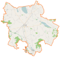 Powiat pyrzycki location map.png