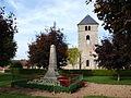 Préfontaines-FR-45-monument aux morts & église-21.JPG