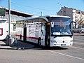 Praha, Holešovice, autobus RVD (01).jpg