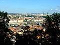 Praha, Smíchov, Nové město z Kinského zahrady.jpg