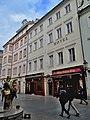 Praha, dům U Zlaté lopaty.jpg