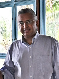 Prime Minister of Mauritius head of government of the Republic of Mauritius