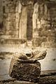 Preah Ko - Statue Base (4195732010).jpg