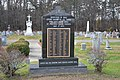Precious Blood Church Fire Memorial, South Hadley, Massachusetts reverse.jpg