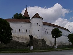 Prejmer Fortified Church I.jpg