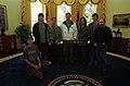 President Bill Clinton with Pearl Jam.jpg