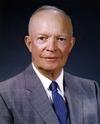 President Eisenhower Portrait 1959