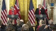 File:President Trump and PM May Joint Press Conference.webm