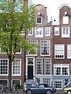 prinsengracht 901 across