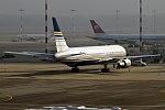 Privilege Style, EC-LZO, Boeing 767-35D ER (40105512102).jpg