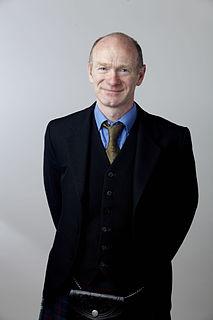 Peter Keightley British scientist