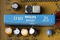 Profitronic VCR7501VPS - controller board - subboard - Philips CF 873-0047.jpg