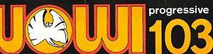 Progressive WOWI-FM 1970-75 - Image: Progressive WOWI FM 1970 75 logo