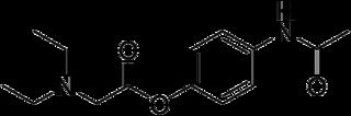 Propacetamol chemical compound