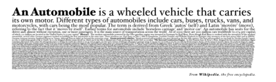Proposed auto bumper sticker for Wikipedia - white background.png