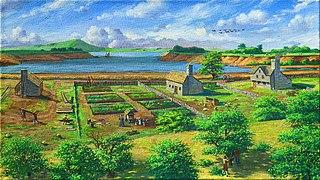 Providence Plantations Settlement