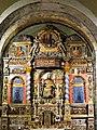 Prunet-et-Belpuig - Chapelle de la Trinité - Retable du maître-autel -1.jpg