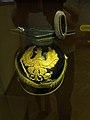 Prussian mortarboard helmet, Heeresgeschichtliches Museum.jpg