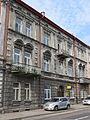 Przemyśl, dom przy ul. Dworskiego (d. 1 Maja) 44, widok od wsch..JPG