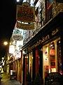 Pub in Kenmare by night - geograph.org.uk - 1121134.jpg