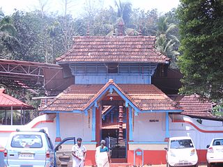 List of Hindu temples in Kerala - WikiMili, The Free