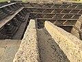 Pushkarni , the water storing unit, Hampi.jpg